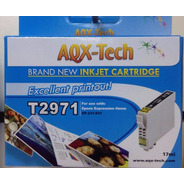 Cartucho Alternativo Para Epson Xp231 Xp241  T296 T297 Aqx