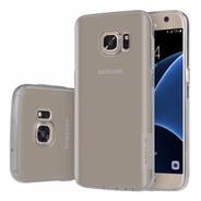 Funda Nillkin Original Tpu Premium Samsung Galaxy S6 S7 Edge