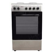 Cocina Electrica Philco 50 Cm Plata Phch050p