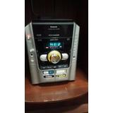Equipo Panasonic Sa Ak340