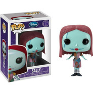 Sally #16 Funko Pop