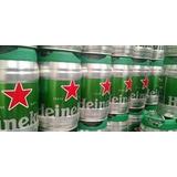 Barril Chopp Lager Heineken 5 Litros Importado Frete Grátis