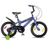 Bicicleta Baccio Rod 16 Bambino Dlx
