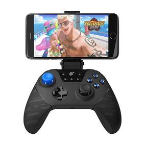 Fiydigi X8 Pro Android / Ios Phone Gamepads Univ Negro X8pro