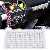 Para Vehiculo Luminoso Etiqueta 77 Pcs 4 Decorativo