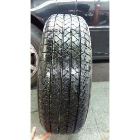 Roda De Ferro +pneu Bridgestone 205/60/15 (pratic.novo)