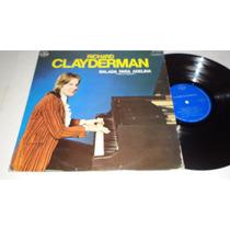 Richard Clayderman Balada Para Adelina( Piano Y Orquesta )lp
