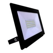 Reflector Proyector Led 50w Interelec Ip65 L Calida Exterior