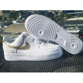 Tenis Nike Air Force One Edition Cr7 Oferta Especial!!