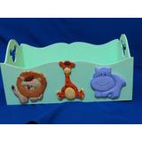 Organizador + 3 Cajas, Ideal Para Las Cosas Del Bebe.