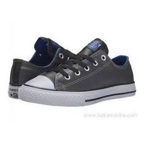 Converse Zapatillas De Cuero Nº35