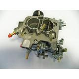 Carburador Hellux Renault 19 Weber 2 Bocas 32-32