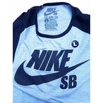 Remera Nike / Adidas Estilo Remeron! Excelente Calidad!