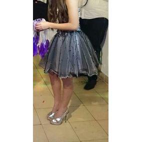 Vestido De 15 Corto Importado