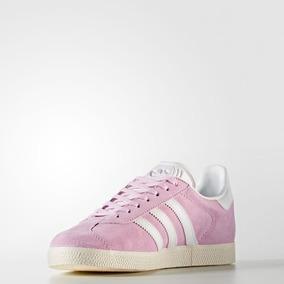 adidas gazelle rosas 39
