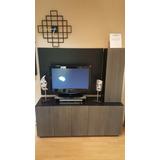 Mueble Para Tv Centro De Entretenimiento Mod Ilussion