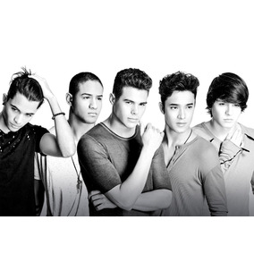 Posters Cnco Grupales O Individuales
