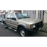 Vendo Camioneta Mitsubishi L200 4x4 1995