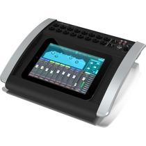 Mesa De Som Digital Behringer X18 Air X 18 Mixer