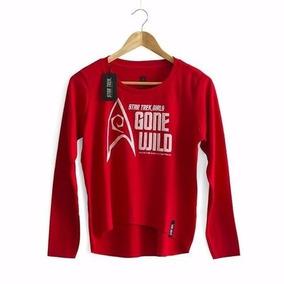 Moleton Girls Gone Wild Star Trek Studio Geek