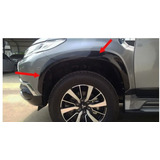 Accesorios Para Mitsubishi Montero Sport 2016-2018