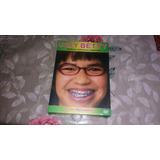 Box Dvd Ugly Betty Versão Ajeitadinha Primeira Temporada