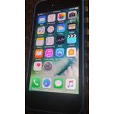 Iphone 5c 16gb Azul Desbloqueado Fabrica Excelente Condicion