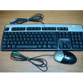 Combo Teclado + Mouse