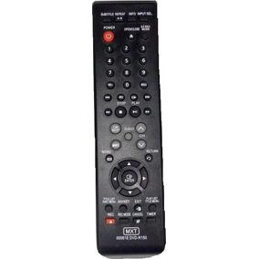 Controle Remoto Gravador Samsung Dvd R 130 150 170