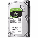 Disco Duro Interno Seagate 1tb Barracuda 3.5in Green 7200rpm
