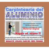 Carpintería De Aluminio Para Puertas Y Ventanas-digital