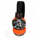 Auricular Mow Mw-springbt / Bluetooth Camuflado Negro