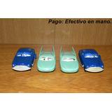 Lote Autos / Figuras The Cars, Disney Mcdonalds, Leer!