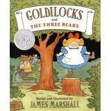 Livro Em Inglês - Goldilocks And The Three Bears