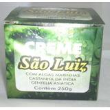 Creme São Luiz 250gr Massagem Frete Gratis Brasil