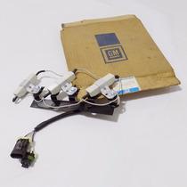 Kit Resistores Bomba Combustível Blazer 1996/ Original