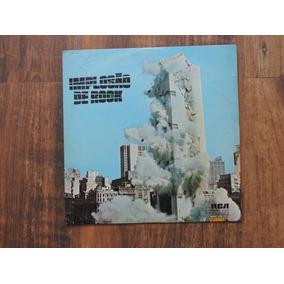 Lp - Implosão De Rock 1975 - Rca
