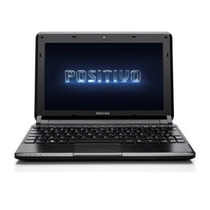 Netbook Positivo Mobo 5500 2gb Ram Hd320gb Proc Atom Outlet