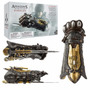 Assassins Creed 6 Syndicate Hidden Blade Pvc Envio Gratuito