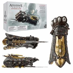 Assassins Creed 6 Syndicate Hidden Blade Pvc Envio B26