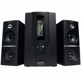 Arion Legacy Ar504lr-bk 2.1 Speaker System