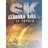 Stephen King La Cupula (el Domo) 2 Libros Tpb Rusticos + Pdf