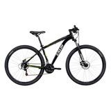 Bicicleta Aro 29 Caloi Explorer Zero