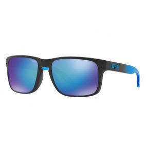 oakley holbrook azules