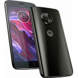 Motorola Moto X4 Dual Sim 12mpx 3gb Ram 32gb Dual Cam Libre