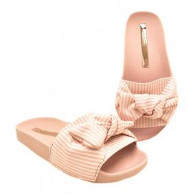 f9ba14bce64 Chinelo Adidas Infantil 32 - Chinelos Moleca Rosa claro no Mercado ...