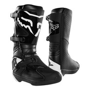 Botas Motocross Fox Comp #25408-001