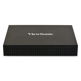 Viewsonic Sc-a25x Network Media Player With Displayit!xpress