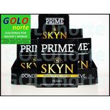 12x3 Prime Skyn Preservativo Sin Latex Envio Discreto Oferta