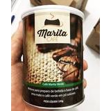 1 Café Verde Marita - Acima De 4 Latas Frete Grátis